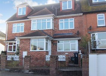 Thumbnail 3 bedroom terraced house for sale in York Road, Seaton