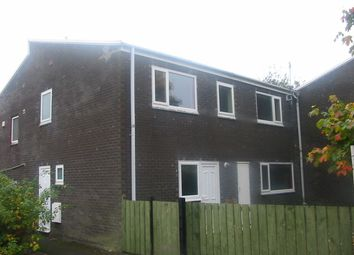 Thumbnail 3 bed terraced house to rent in Arncliffe Place, Newton Aycliffe