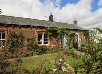 Thumbnail 3 bed cottage for sale in Millbrook, Hayton, Brampton, Cumbria
