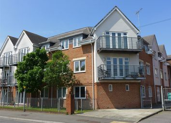 Thumbnail 2 bed flat to rent in Old Dairy Close, Fleet
