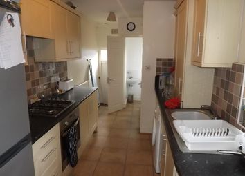 Thumbnail 6 bed maisonette to rent in Fern Avenue, Jesmond, Newcastle Upon Tyne
