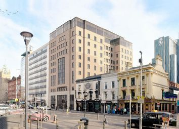 The Vantage, 32-36 Great Victoria Street, Belfast, County Antrim BT2. Office to let