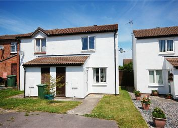 Thumbnail 2 bedroom end terrace house to rent in Addymore, Cam, Dursley, Gloucestershire