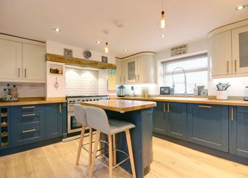 Thumbnail 3 bed semi-detached house for sale in Moor End, Holme-On-Spalding-Moor, York