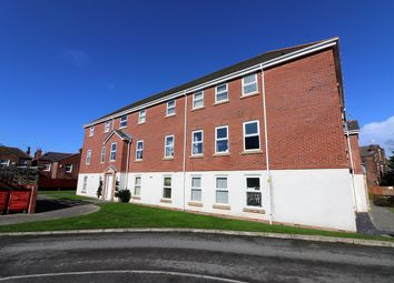 Thumbnail 2 bed flat for sale in Laburnum Road, Wallasey