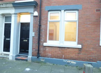 Thumbnail 1 bedroom flat to rent in Salisbury Street, Blyth