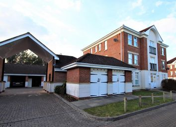Thumbnail 2 bedroom flat for sale in Stickle Down, Camberley