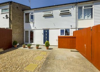 Thumbnail 3 bed detached house for sale in Brading Close, Brading Close, Southampton SO163Ds