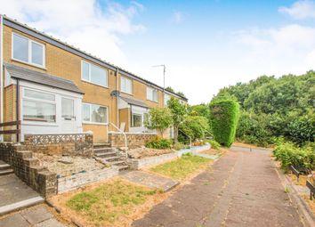 Thumbnail 3 bed property to rent in Wern Goch West, Llanederyn, Cardiff