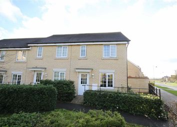 Thumbnail 2 bedroom end terrace house to rent in Jeavons Lane, Great Cambourne, Cambourne, Cambridge