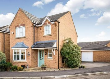 Thumbnail 3 bed detached house for sale in Tai Maes, Mold, Flintshire, .