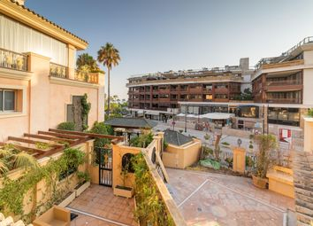 Thumbnail 4 bed apartment for sale in Edgar Neville, Puerto Banus, Málaga, Andalusia, Spain