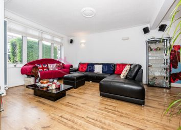 Thumbnail 4 bedroom semi-detached house for sale in Delamere Gardens, Mill Hill