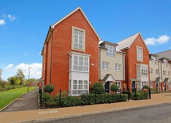 Thumbnail 4 bed property to rent in Provis Wharf, Broughton, Aylesbury