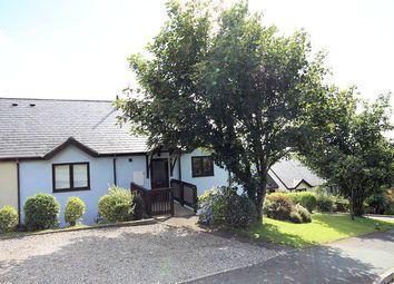 Thumbnail 3 bedroom semi-detached bungalow for sale in Hillside Park, Aberdovey