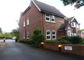 Thumbnail 2 bed flat to rent in The Green, Sutton Coldfield