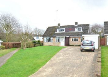 Thumbnail 4 bed detached house for sale in The Holdings, Hatfield, Hertfordshire