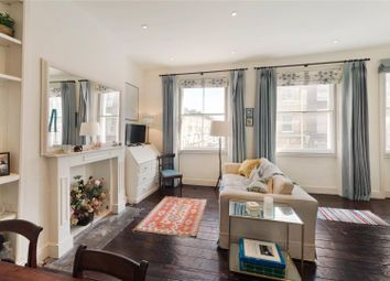 Thumbnail 1 bed flat for sale in Battersea Park Road, London