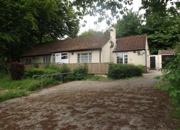 Thumbnail 6 bedroom detached bungalow for sale in Ludwell Lane, Exeter