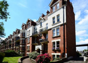 Thumbnail 4 bed flat for sale in Harvard Court, Honeybourne Road, West Hampstead