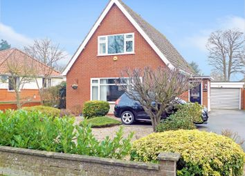 Thumbnail 2 bed detached house for sale in Thurlby Road, Bilsby, Alford