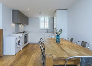 Thumbnail 3 bed flat to rent in Catherine Grove, London