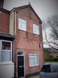 Thumbnail 1 bed flat to rent in Victoria Street, Hartshill, Stoke-On-Trent