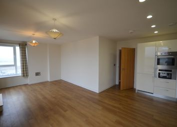 Thumbnail 3 bedroom flat to rent in The Boathouse, Ocean Drive, Gillingham