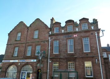 Thumbnail 2 bed flat to rent in Market Square, Brampton