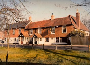Thumbnail Pub/bar for sale in The Moor, Hawkhurst