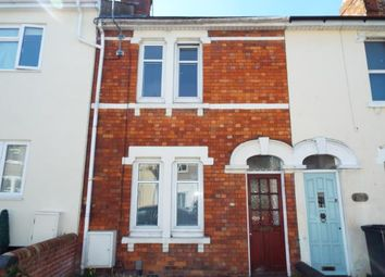 Thumbnail 2 bedroom terraced house for sale in Dryden Street, Town Centre, Swindon, Wiltshire