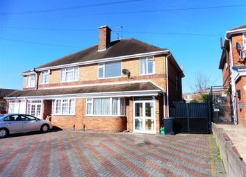 Thumbnail 3 bed property to rent in Green Lane, Lye, Stourbridge