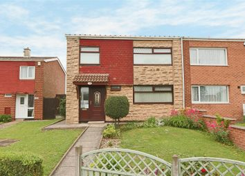 Thumbnail 3 bed semi-detached house for sale in Birchfield Road, Arnold, Nottingham
