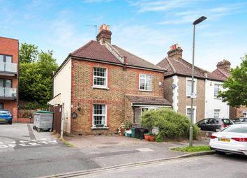 Thumbnail 2 bedroom terraced house for sale in Thayers Farm Road, Beckenham, .