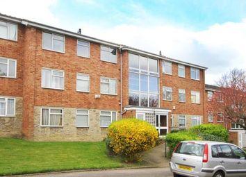 Thumbnail 2 bed flat for sale in Norfolk Park Drive, Norfolk Park, Sheffield