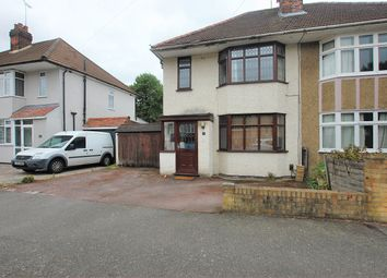 3 bed semi-detached house to rent in Arundel Road, Harold Wood RM3
