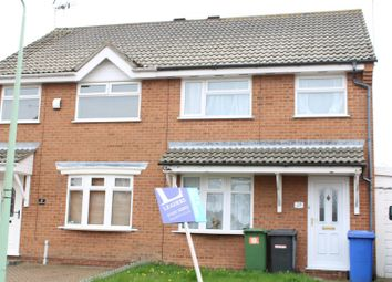 3 bed semi-detached house to rent in Portsch Close, Carlton Colville, Lowestoft NR33