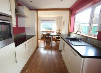 Thumbnail 3 bed detached house to rent in Southfield Close, Hurworth, Darlington