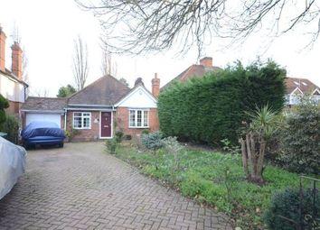 Thumbnail 4 bed detached bungalow for sale in Church End Lane, Tilehurst, Reading