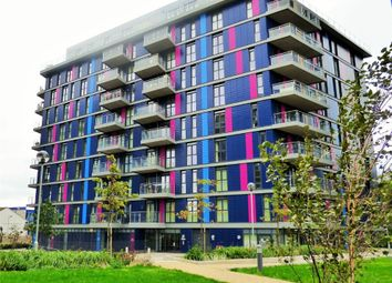 Thumbnail 1 bed flat for sale in Cosgrove House, Hatton Road, Alperton