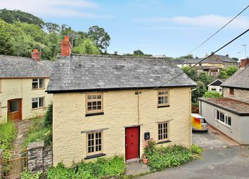 Thumbnail 3 bed cottage for sale in Erwood, Builth Wells