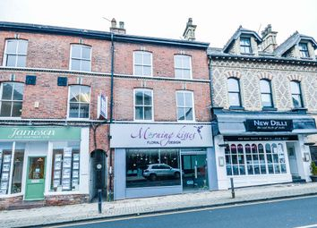 Thumbnail 2 bed terraced house for sale in The Downs, Altrincham