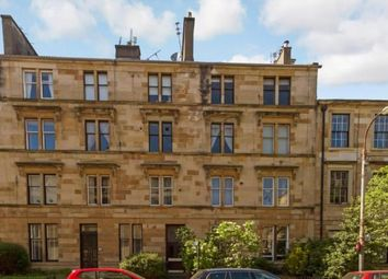 Thumbnail 2 bed flat for sale in Bank Street, Hillhead, Glasgow