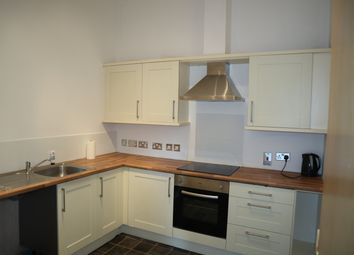 Thumbnail 2 bed flat to rent in Grosvenor Gate, Leicester. 0Tl.