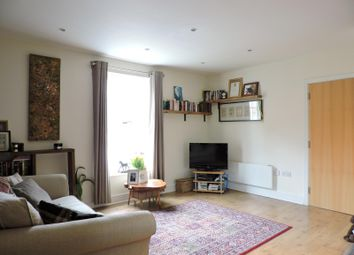 Thumbnail 1 bedroom flat to rent in Bickleigh House, Knowle Avenue, Fareham