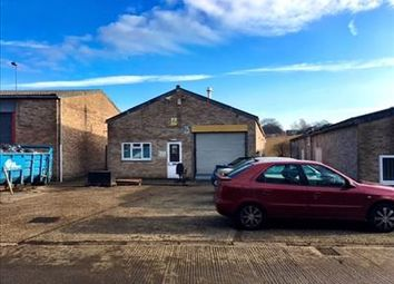 Thumbnail Light industrial to let in Unit 25, Turnpike Industrial Estate, Turnpike Road, Newbury, Berkshire