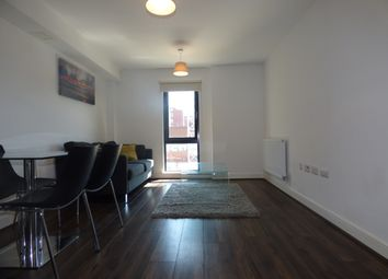 2 bed flat to rent in Fabrick Square, 1 Lombard Street, Birmingham B12