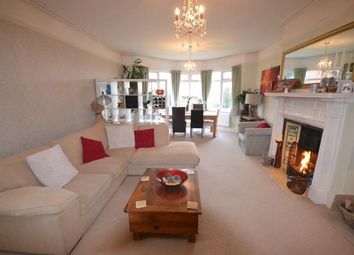 Thumbnail 3 bed flat for sale in St Johns Road, Tunbridge Wells, Kent, .