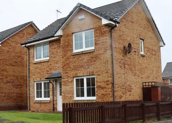 3 bed detached house for sale in Myreside Drive, Glasgow G32