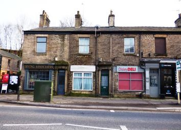 Thumbnail 2 bed terraced house for sale in Market Street, Disley, Stockport